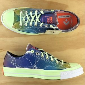 Converse Chuck Taylor 70 Pigalle Athletic Sneakers
